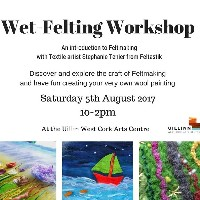 Introduction to Feltmaking