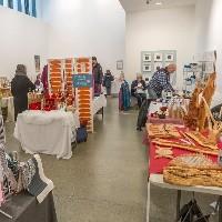 Uillinn Christmas Craft Fair 2018