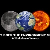 What does the environment mean?