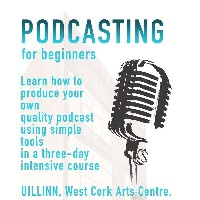 Creative Podcasting for Beginners
