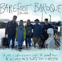 Barefoot Baroque at Uillinn