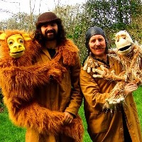 The Looping Puppets