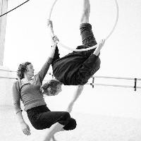 Aerial Dance with Tara Brandel