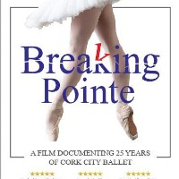 Breaking Pointe - Uillinn Dance Season 2019