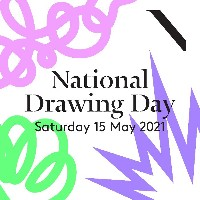 National Drawing Day 2021