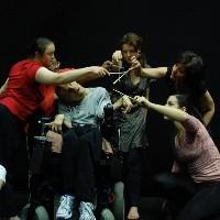 Vespertine Dancers, Inclusive Workshop