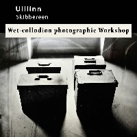 Wet-collodion photographic Workshop