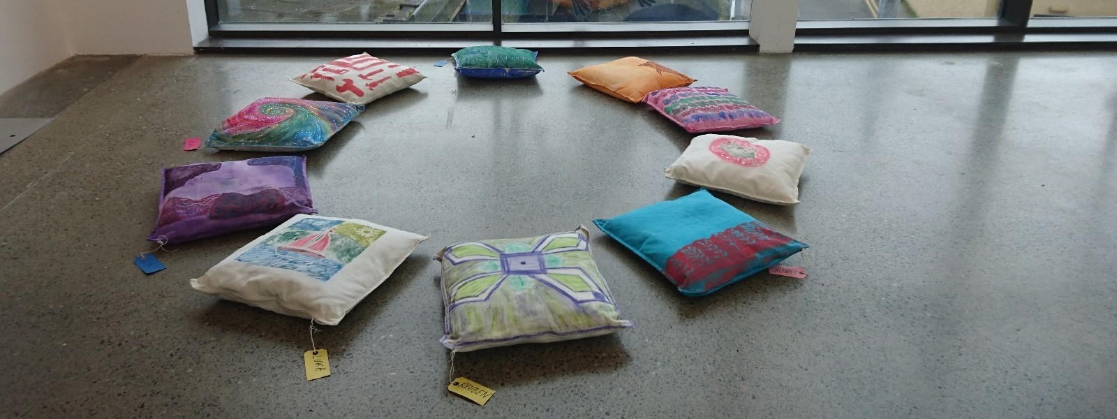A new early years programme including Curiosity Club, Curatorial Project and dance