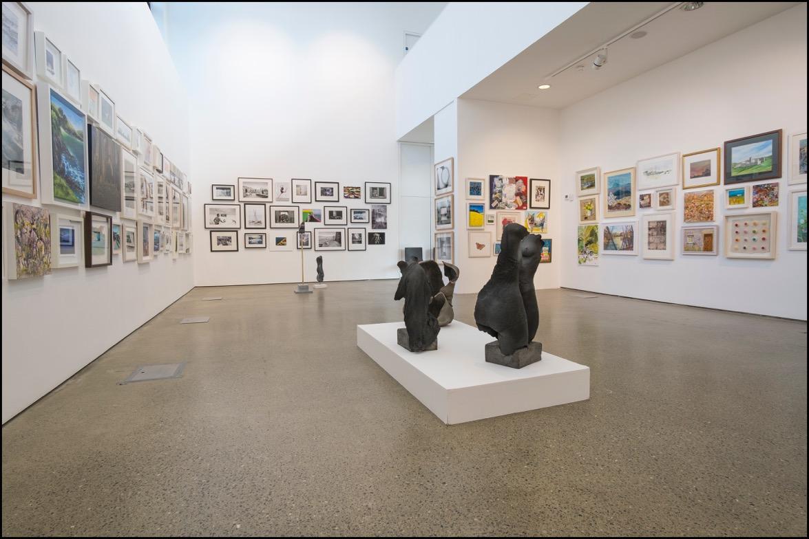 West Cork Arts Centre - Members 2018