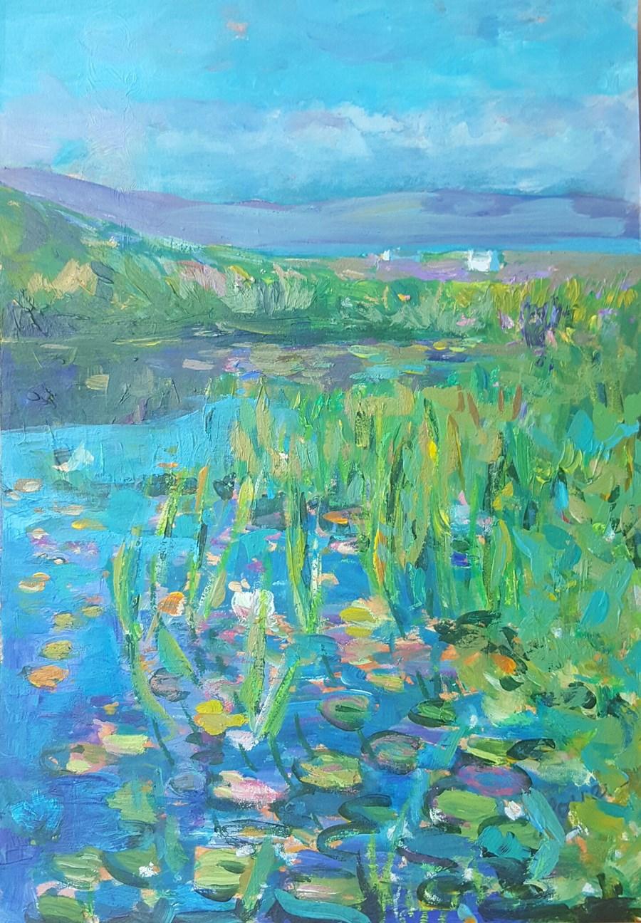West Cork Arts Centre - Uillinn Editions - prints for sale